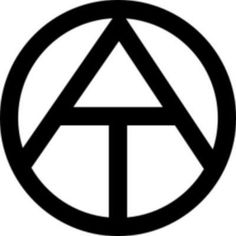 Image result for atheist symbol
