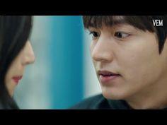 Ha Hyun Woo(하현우)- Shy Boy(설레이는 소년처럼) [FMV] (The Legend of the Blue Sea OST Part 4) - YouTube