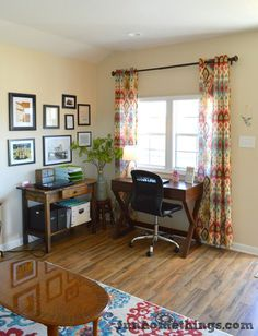 She Shed Office Reveal Fun Home Things