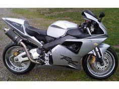 2002 Honda CBR954