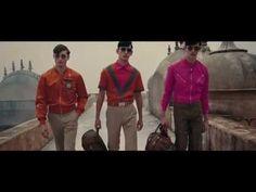 Louis Vuitton Men's Spring 2015 Collection - YouTube