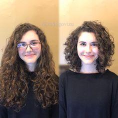 """7,179 Likes, 112 Comments - Rodrigo Araújo (@rodrigovizu) on Instagram: """"Taí a foto comparação do cabelo do vídeo  #leoasdorodrigo #curlyhair #curlyhairdontcare #devacurl…"""""""