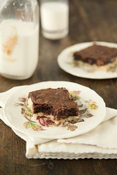 Paula Deen Chocolate Heaven Brownie Pie