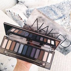 #Makeup #Eyeshadow #NakedPalette #Beauty #Beautyinthebag