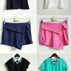 Saya menjual Summer skort seharga Rp120.000. Dapatkan produk ini hanya di Shopee! http://shopee.co.id/ruthangelic/1487152 #ShopeeID