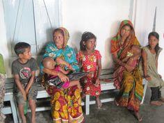 Breastfeeding in Bangladesh