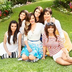 Keeping up with the Kardashians | E! Online