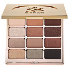 Eyes Are the Window™ Shadow Palettes - stila | in Soul, Sephora