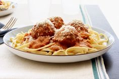 The Best Meatballs Recipe - Kraft Recipes This is my go-to recipe for meatballs. It's simply THE BEST.