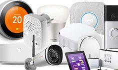 DIY Home Automation / Alarm System