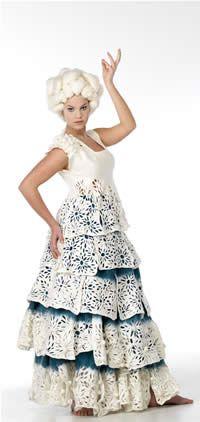 Image detail for -Felt Clothing Amsterdam. Ethical Fashion. Anneke Copier.
