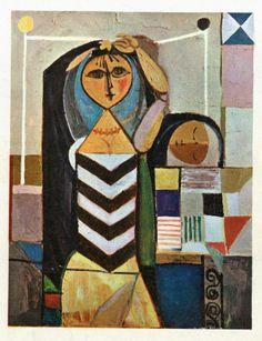 Iraqi Artist: Jawad Selim