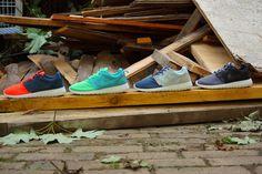 """Releasing: Nike Roshe Run Hyperfuse QS """"Vent"""" Pack"""