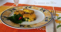 Frittatine di riso. Economiche veloci e gustose  http://blog.giallozafferano.it/incucinaconmire/frittatine-di-riso/