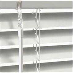 Aluminium ventian blind