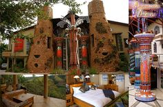 Ammazulu African Palace Hotels, Kwazulu Natal, Palace, African, Cabin, House Styles, Home Decor, Travel Destinations, Viajes