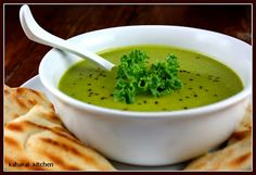 Kahakai Kitchen: Coconut Chickpea & Kale Soup: Fast & Easy Clean Eating for Souper (Soup, Salad & Sammie) Sundays