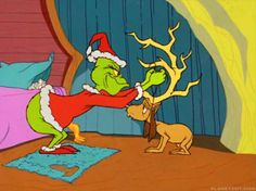 Image from How the Grinch Stole Christmas! | Planetzot.com