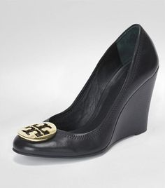 Tory Burch Sophie Wedge - would be great for work/everyday