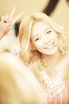 #snsd #hyoyeon