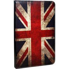 """Funda Tablet Evitta 7"""" 2P England EVUN000290 #geek #tecnologia #oferta #regalo #novedades"""