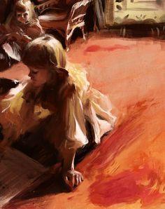We Love Paintings | Anders Zorn