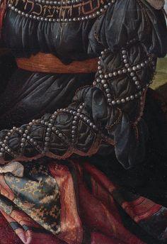Things I Love Hope You'll Like It — seeliequeene:   Mary Magdalene (detail) Jan van...