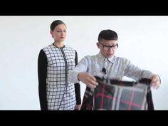 3 smart ways to wear a scarf - YouTube