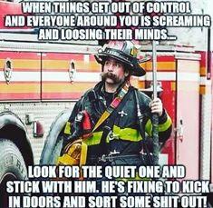 ld School Fire Fighters