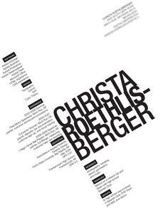 creative resume #resume #creative #curriculumvitae #graphicdesign #design