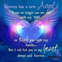 Heaven Gained An Angel Good Laughs And True Facts Pinterest
