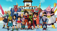 """On Tuesday, Toei Animation announced the return of Dragon Ball with a brand-new anime called Dragon Ball Super. 