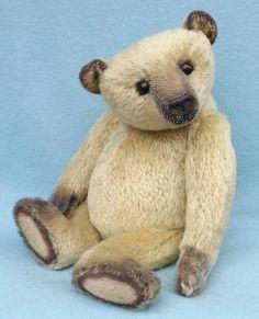 Edward by Gail Thornton, Bisson Bears