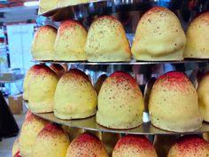 Summerbird flødeboller /copenhagencakes