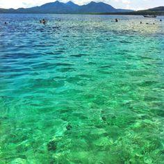 Menjangan Island, Bali - Indonesia. A very nice snorkeling spot