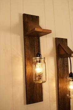 Een blog over het restylen van gebruikt hout en meubels.