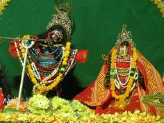 Sri Sri Lala Lali