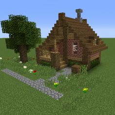 Below are the House Design Ideas Minecraft. This post about House Design Ideas Minecraft was posted under the Home Design … Minecraft Cabin, Minecraft Starter House, Minecraft Mountain House, Minecraft Small House, Casa Medieval Minecraft, Minecraft Houses Xbox, Minecraft Cottage, Minecraft Houses Survival, Minecraft House Tutorials