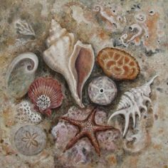 Shells in the Sand | shells-in-the-sand-2
