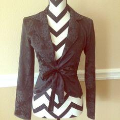 🎉HP🎉Very beautiful blazer💗 Ask questions! 🚫No trades  🚫No Pay Pal ✅Bundles  ✅Negotiate/offers  🚭Smoke free  🐶Pet free A. BYER Jackets & Coats Blazers