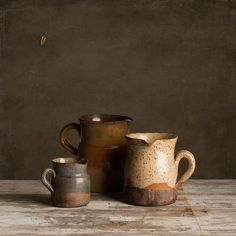 Dutch photographer of still life and portraits, inspired by the Dutch Masters