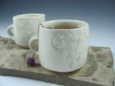 mugs by Licia Lucas-Pfadt