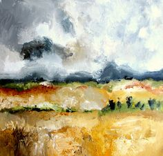 under the same sky by wendymcwilliams on Etsy, $155.00
