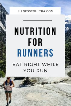 Why you need to eat healthy meals pre and post run to stay nutritious and healthy as a runner - The ultimate guide to healthy nutrition for runners during long distance runs like marathons and ul - Runners Diet Plan, Runner Diet, Nutrition For Runners, Nutrition Plans, Healthy Foods To Eat, Diet And Nutrition, Healthy Eating, Sports Nutrition, After Running