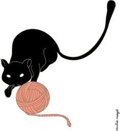 Cat | Cecília Murgel