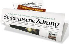 Presse Süddeutsche Zeitung Modepilot