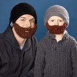 Beardo - So great for boys and their daddies. :)