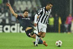 Juventus v Olympiacos FC