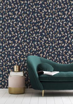 RW336 - Ryan Wallcoverings Ltd - Wallpaper and Wooden Curtain Poles online