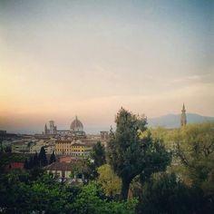 Florence--beautiful!